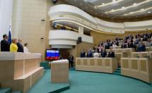 Сенаторы одобрили закон о фонде долевого строительства