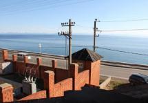 На побережье Байкала снесут самострой