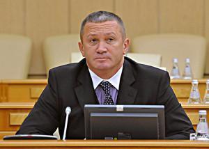 Герман Елянюшкин перешел в советники губернатора
