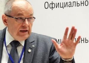 Валерий Мозолевский: Более четверти специалистов в НРС сомнительного происхождения