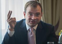 Вячеслав Трапезников оскорбился заявлением УФАС
