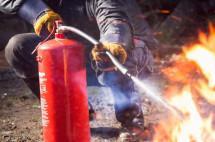 Столичные стройки горят в два раза реже