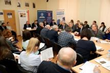 Петербургские строители обсудили сложности реализации 372-ФЗ