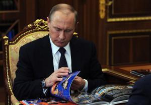 Президент одобрил идею «русского Диснейленда»