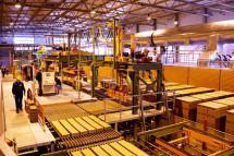 Петербург на 95% обеспечен стройматериалами отечественного производства
