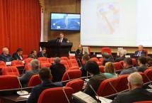 Участники семинара, организованного НОПРИЗ, поделились опытом внедрения BIM-технологий