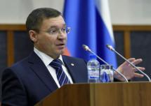 Минстрой подправит законодательство под застройщиков Крыма