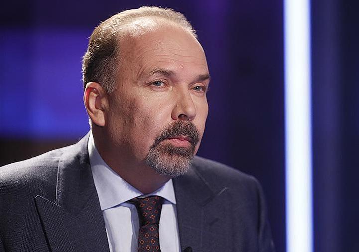 Михаил Мень: «Страшная трагедия поставит мозги на место»