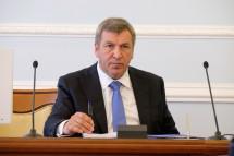«Мыльная опера» о том, как в Петербурге провалилась реформа Комитета по строительству