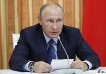 Президент поручил разобраться со строительством ЦКАД