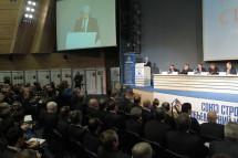 В Петербурге пройдёт XVI Съезд строителей