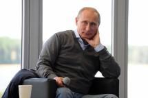 Владимир Путин поздравил строителей с профессиональным праздником