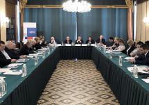 В ЦФО прошла окружная конференция НОПРИЗ