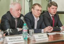 В Петербурге провели семинар для кадастровых инженеров
