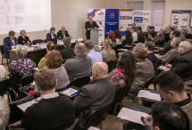 В Санкт-Петербурге прошёл семинар по охране труда на стройках