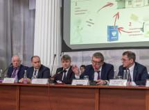 В Петербурге провели расширенный семинар для кадастровых инженеров