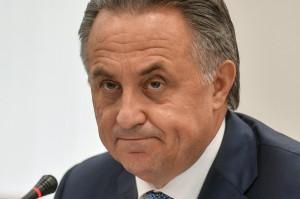 Виталий Мутко озадачил Минстрой