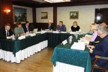 На Дальнем Востоке прошла окружная конференция членов НОПРИЗ