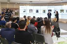 В Доме на Брестской объявили победителей архитектурного конкурса