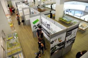 Будущие архитекторы России задали тон развитию современного города