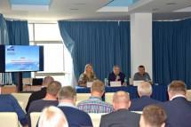 Саморегуляторы ЦФО провели окружную конференцию в Сочи