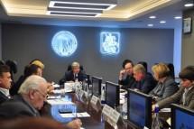 В столичном стройкомплексе подвели итоги взаимодействия со СРО
