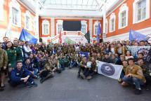 В Петербурге закрыли большую студенческую стройку