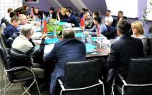 Строительные СРО Сибири провели окружную конференцию