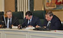 В Москве подписано отраслевое трехстороннее соглашение