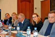 В НОСТРОЙ заседал Комитет по транспортному строительству