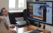 В СТО НОСТРОЙ учтут новые технологии в дорожно-транспортном строительстве