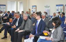 Петербургские саморегуляторы разбирались, как исполнять законодательство