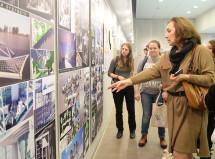 В Москве оценили работы будущих градостроителей