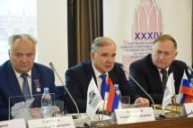 Саморегуляторы ЦФО подготовились к съезду НОСТРОЙ