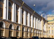 Петербургский Госстройнадзор подтвердил визит ФСБ и опроверг проведение обыска