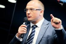 Дмитрий Волков: Стратегия 2030 поможет избежать споров о городской среде