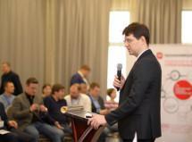 НОСТРОЙ «вербовал» соратников на Всероссийском кровельном конгрессе