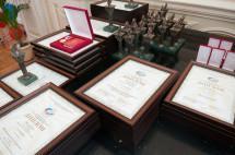 Национальный конкурс профмастерства «Строймастер 2015» финиширует в Москве