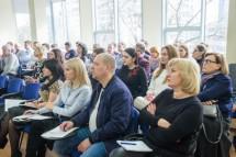 В Краснодаре прошел семинар для специалистов строительных СРО