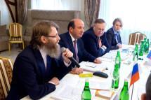 В Краснодаре прошла окружная конференция НОСТРОЙ