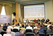 Главные архитекторы России съехались на Совет