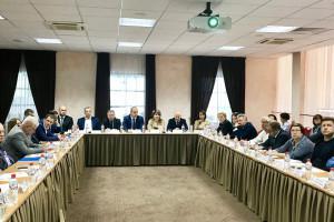 В Ижевске проходит конференция членов НОПРИЗ