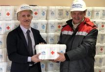 На петербургских стройплощадках обновляются аптечки