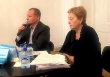 В Госдуме изучают градостроительную практику в регионах