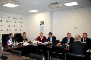 Совет по профессиональным квалификациям в строительстве провел очередное заседание