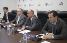 НОСТРОЙ поделился опытом с узбекскими коллегами