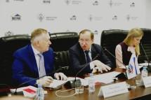 В НОСТРОЙ заседал Совет по профессиональным квалификациям