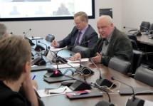 Комитет НОСТРОЙ по жилищно-гражданскому и промышленному строительству инициировал новую тему для обсуждения
