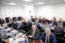 В НОСТРОЙ прошло заседание Совета