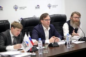 Экспертный совет НОСТРОЙ завершил 2018-й